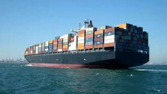 صادرات حدود ۲ میلیون تن انواع کالاهای نفتی و غیر نفتی