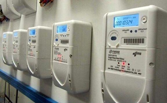 ۸۵ هزار دستگاه کنتور هوشمند برق در تهران نصب شد