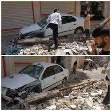 مدیرکل مدیریت بحران خوزستان هشدارد داد/ پسلرزهها تا ۷۲ ساعت آینده ادامه دارد