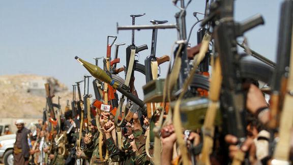 انصارالله یمن کنترل بیش از ۲۰ پایگاه نظامی در جنوب عربستان را به دست گرفت