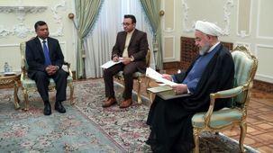 روحانی به نشست دی 8 دعوت شد