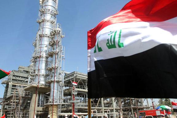 افزایش ظرفیت پالایشی در عراق