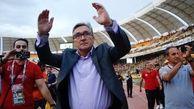 فیفا 30 روز به پرسپولیس برای پرداخت مطالبات برانکو مهلت داد
