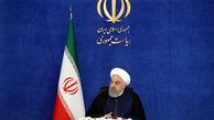 روحانی:  راه حل مشکلات پیچیده در کشور همهپرسی و رفراندوم است