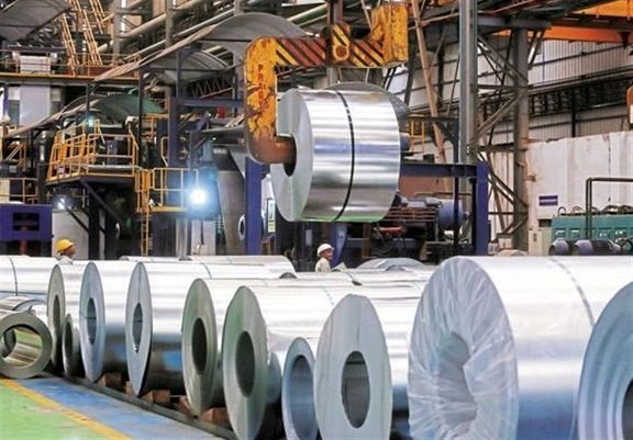 ایران یازدهمین تولید کننده فولاد در سال 2018