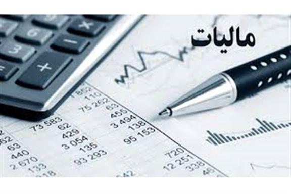 مالیات دریافتی بخش مشاغل 20 درصد افزایش داشته است / رشد 8 درصدی مالیات بخش خصوصی