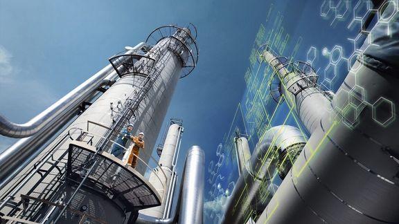 گروه صنایع شیمیایی بیشترین ارزش معاملات بازار را کسب کرد