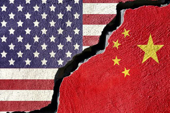 چین ، آمریکا را تهدید کرد