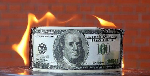 کشورهای زیادی تلاش در حذف دلار از روابط تجاری خود هستند