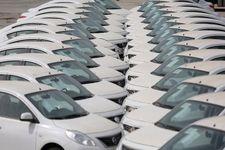 ۳ هزار و ۳۰۰ دستگاه از ۱۳ هزار دستگاه خودروی سواری وارداتی احتمالا ترخیص میشوند