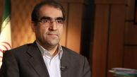 وزیر بهداشت هم به نداشتن کارتخوان پزشکان معترض شد