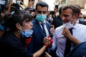 رییس جمهوری فرانسه به کرونا مبتلا شد/ قرنطینه یک هفتهای مکرون