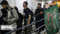 ۲ میلیون و ۴۰۰ هزار زائر غیرعراقی وارد کشور عراق شدند