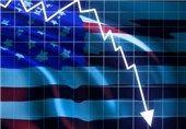 کسری حساب جاری آمریکا در سه ماهه دوم سال 53 درصد افزایش یافت