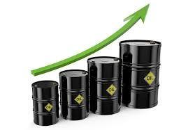 با تشدید تحریم ها قیمت نفت 5 درصد افزایش یافت
