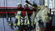 لباس آتشنشانان  از پایان پاییز تغییر می کند