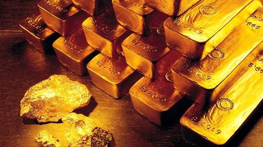 افزایش جهانی قیمت طلا در سایه آغاز مجدد جنگ تجاری آمریکا و چین