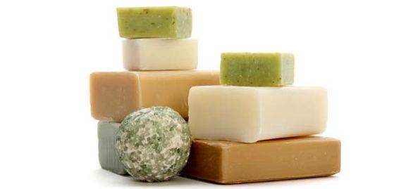 قیمت انواع صابون بچه در بازار