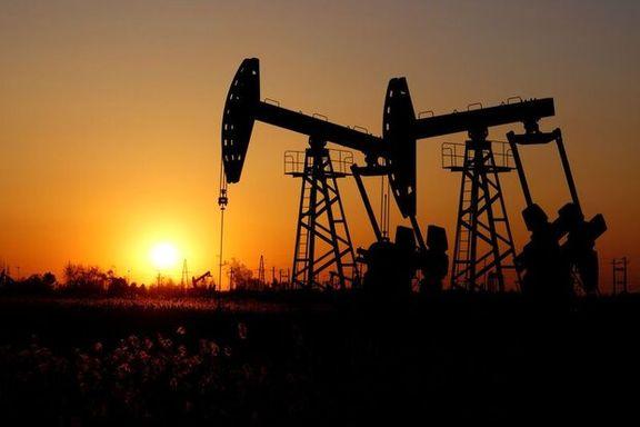 قیمت نفت خام به ۸۳.۳۵ دلار رسید