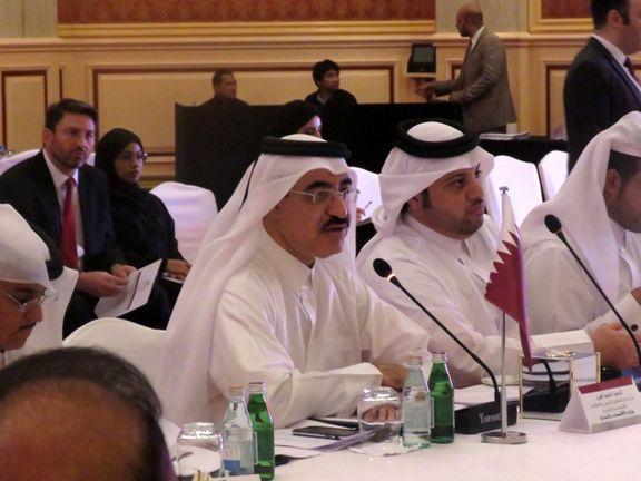 افزایش همکاری های اقتصادی قطر با ایران