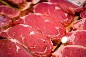 قیمت گوشت شتر در بازار