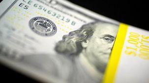 قیمت دلار در بازار جهانی ثابت باقی ماند