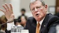آمریکا گروهی برای بررسی دلایل و چگونگی حمله به پایگاه عین الاسد به بغداد فرستاد
