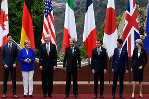 روسیه به گروه جی 7 برمی گردد؟