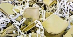 ماجرای ماسکهای بازیافتی چیست؟ + فیلم