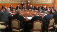 فردا ادامه مذاکرات روسیه و ترکیه در مورد ادلب انجام می گیرد