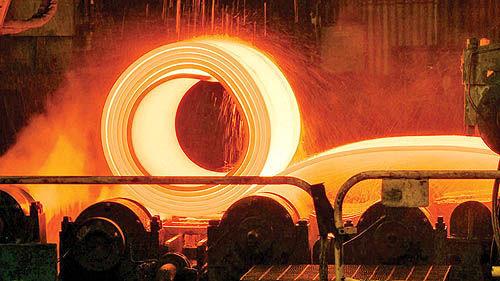 اثرات تحریم ها بر صنعت فولاد