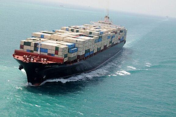 تعدیل نرخ حمل کالا با کشتی راه مناسبی برای تسهیل تجارت دریایی است
