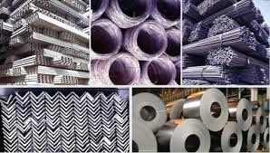 عرضه ۲۵۰ هزار تن محصول فولادی و ۵ کیلوگرم شمش طلا در بورس کالا