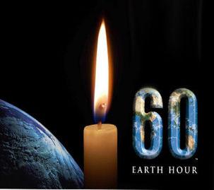 امشب ساعت زمین از ساعت 20:30 تا 21:30 خاموش میشود