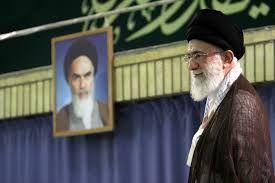 دیدار سفرای ایران و وزیر امور خارجه کشور با رهبر انقلاب