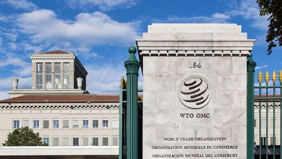 سازمان تجارت مخالف تعرفه های امریکا علیه کالاهای چینی