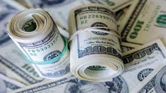 افزایش قیمت دلار به ۲۵ هزار و ۴۱۲ تومان