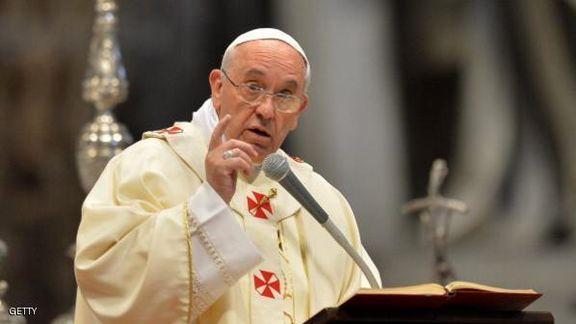 پاپ سال آینده برای اولین بار در تاریخ به عراق سفر می کند