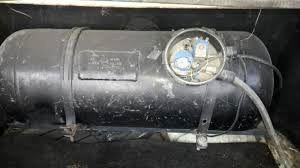 دلیل انفجار کپسول گاز در اسلامشهر چه بود؟