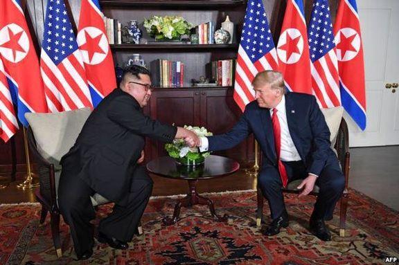 کیم جونگ اون دونالد ترامپ را به پیونگ یانگ دعوت کرد