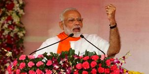 هند: نیروهای نظامی ما آمادگی کامل دارند /  مادر بمبهای هستهای  را علیه پاکستان استفاده می کنیم