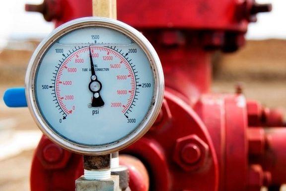 صادرات گاز به ترکیه از سر گرفته شده و در جریان است