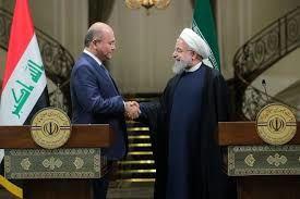 سفر رئیس جمهور به عراق اهمیت زیادی از نظر جلوگیری از آسیب های تحریم برای ایران دارد