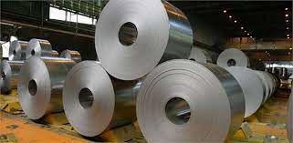 عرضه مس مفتول، ورق فولادی و آهن اسفنجی در بورس کالا