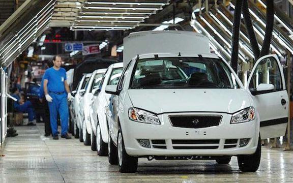 خودروهای تولید داخل در بورس عرضه میشوند