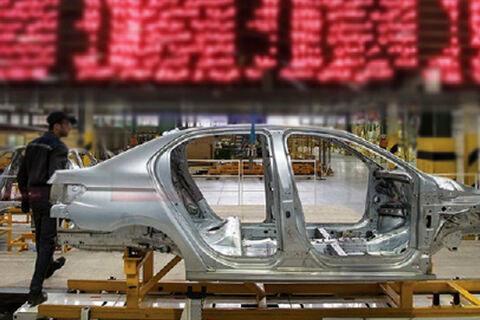 «خودرو» بعد از مدتها بیشترین حجم معاملات بازار را گرفت