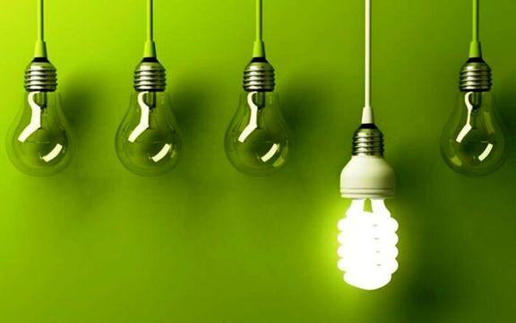 مانور صرفه جویی برق در برنامه تلویزیونی منجر به کاهش ۴۰۰ مگاواتی مصرف برق شد