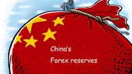 ذخایر ارزی چین به 3 تریلیون و 198 میلیارد دلار رسید