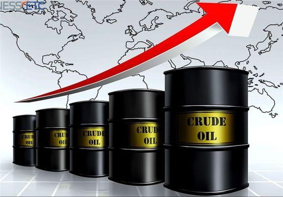 رشد 23 درصدی قیمت نفت در هفته گذشته