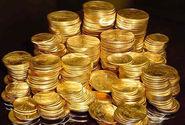سکه 200 هزار تومان دیگر سقوط کرد/ قیمت سکه به 3 میلیون و 700 هزار تومان رسید